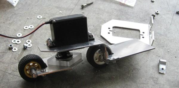 first car plexiglas offset