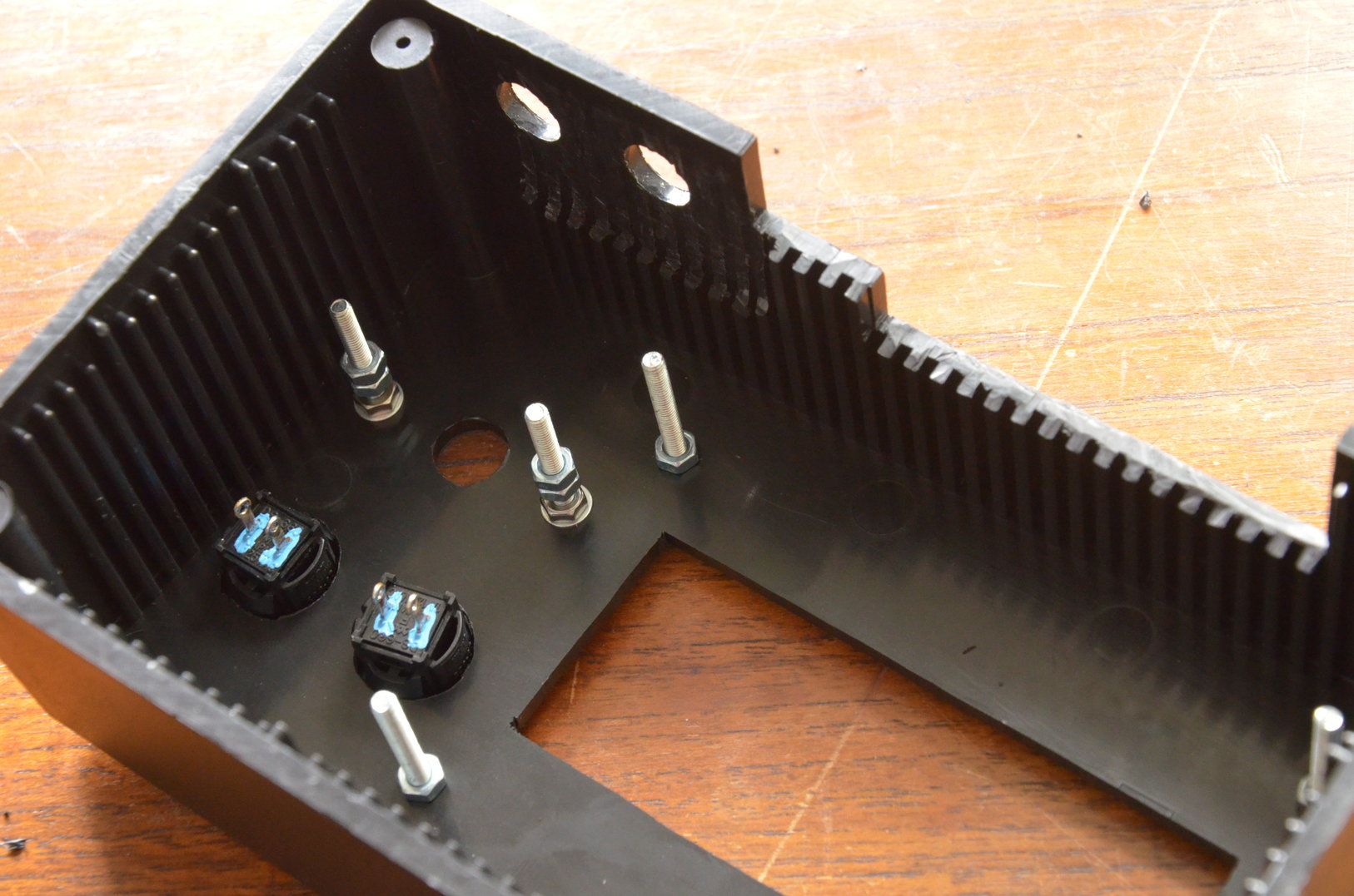 M3 screws