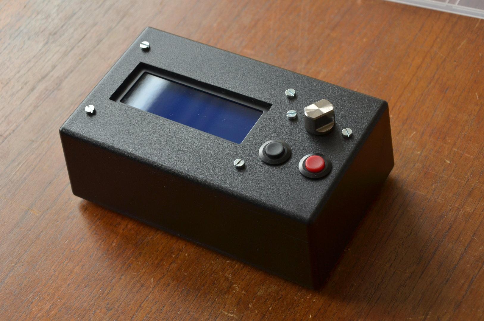 Midimixfix box done